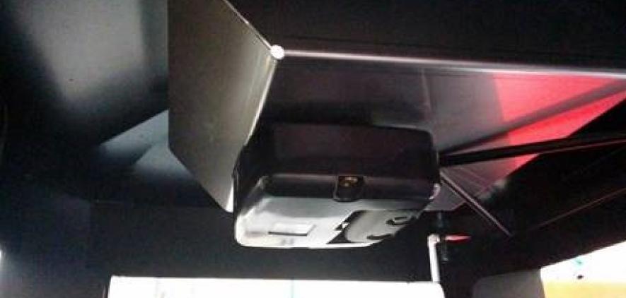 nPod Bin Sensor Thinkbin - Broxap