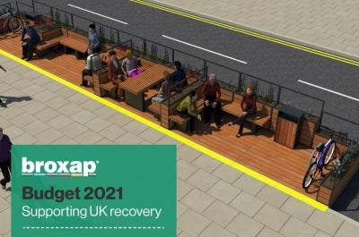 Budget 2021: Planning for recovery with Broxap