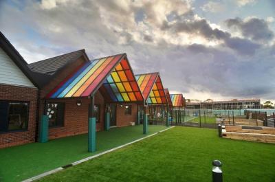 William Morris Primary School, Swindon