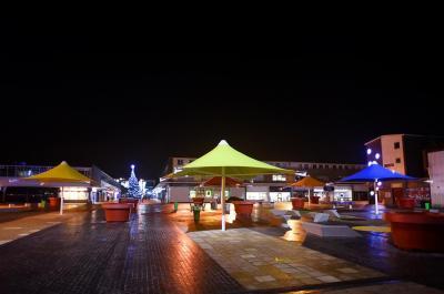Market Square, The Rows, Harlow, Essex   Case Studies