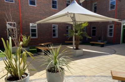 Royal Stoke University Hospital, Newcastle-under-Lyme