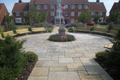 Bournemouth War Memorial Homes, Bournemouth