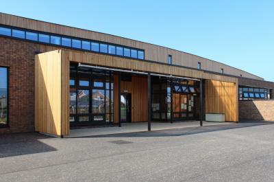 Holy Trinity Primary School, Glasgow