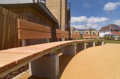 Mill View Apartments, Hauxton, Cambridgeshire