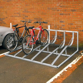 Conway Cycle Rack