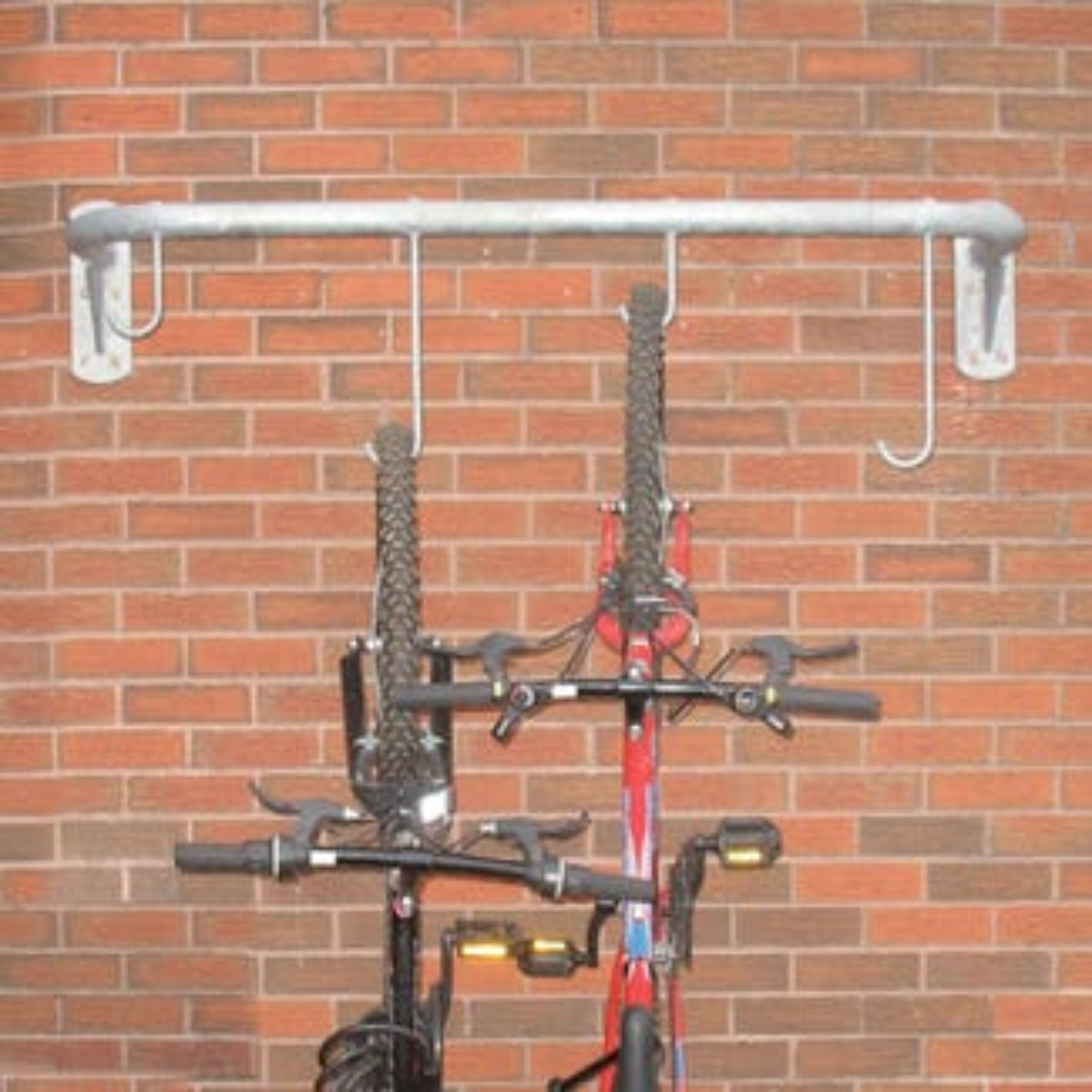Brora Cycle Rack