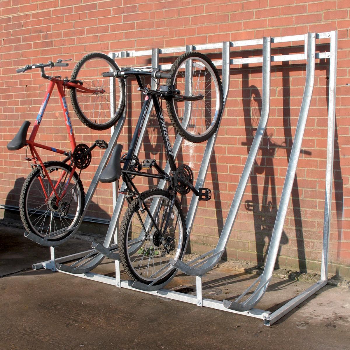 Neath Cycle Rack
