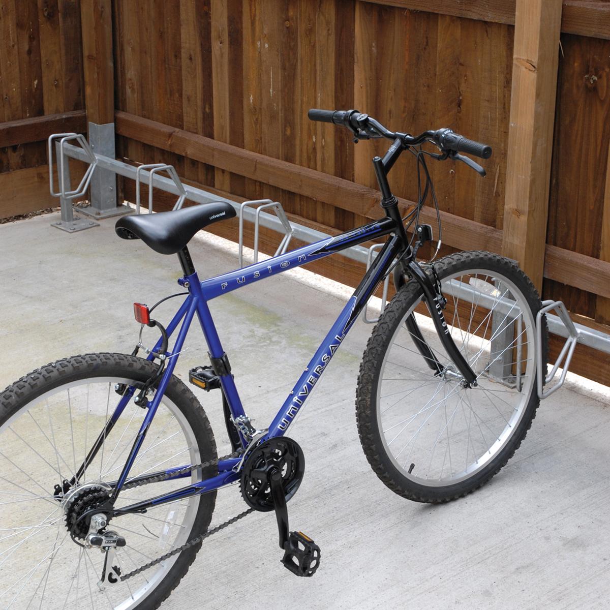 Carlton Cycle Rack