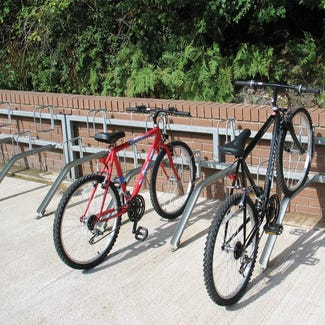 Stromness Cycle Rack