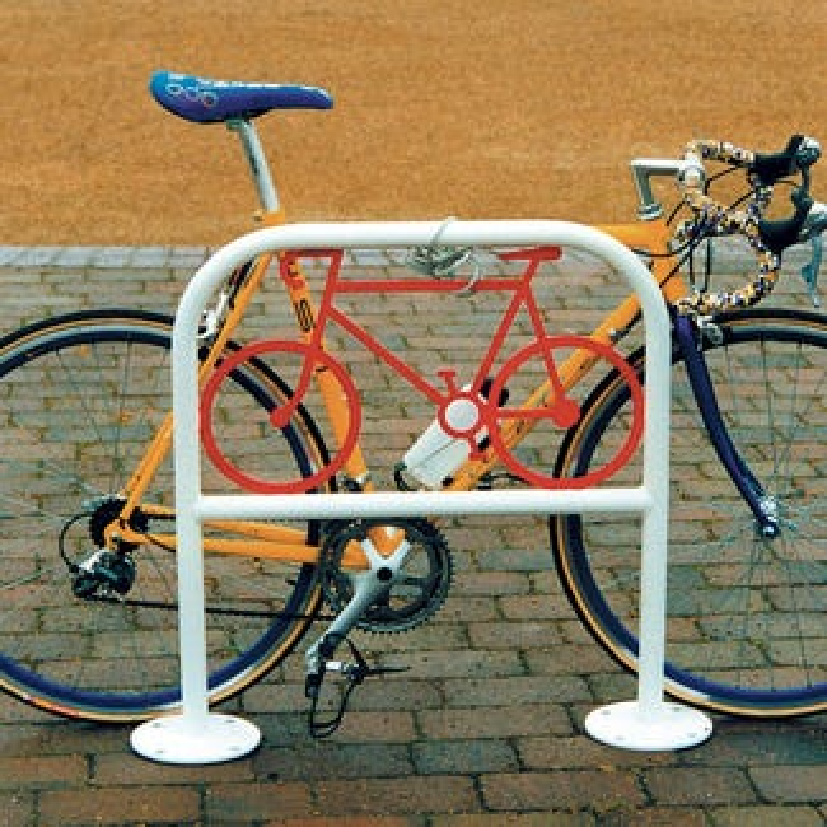 Merthyr Cycle Stand