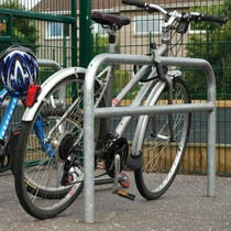 Sheffield Extra Cycle Stand