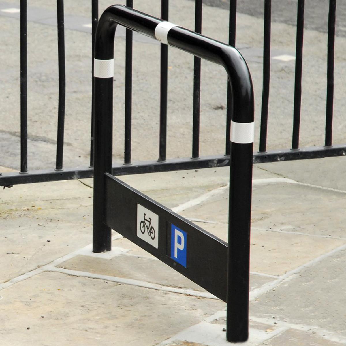 Bracknall Cycle Stand