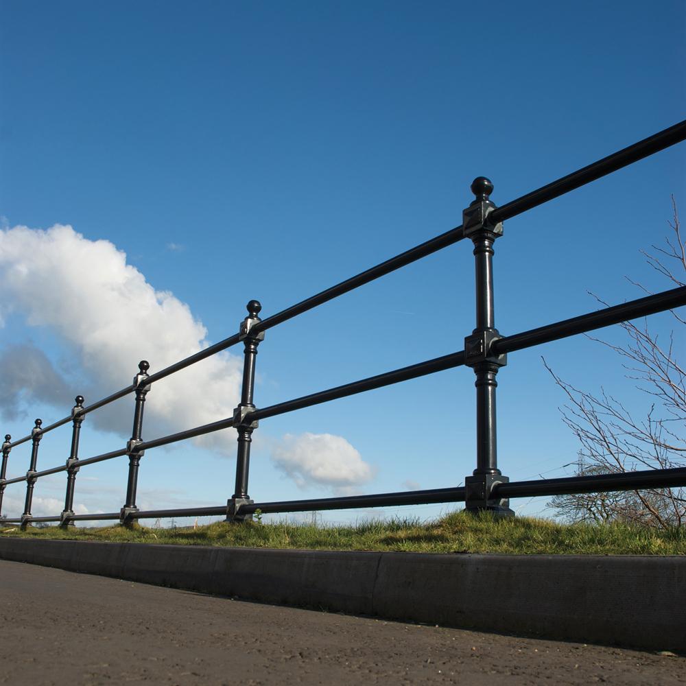 Irwell PU 3 Rail