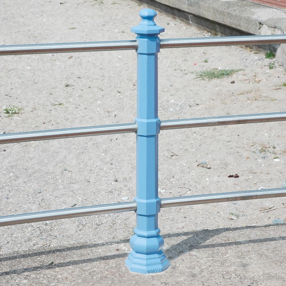 Morecambe PU 3 Rail