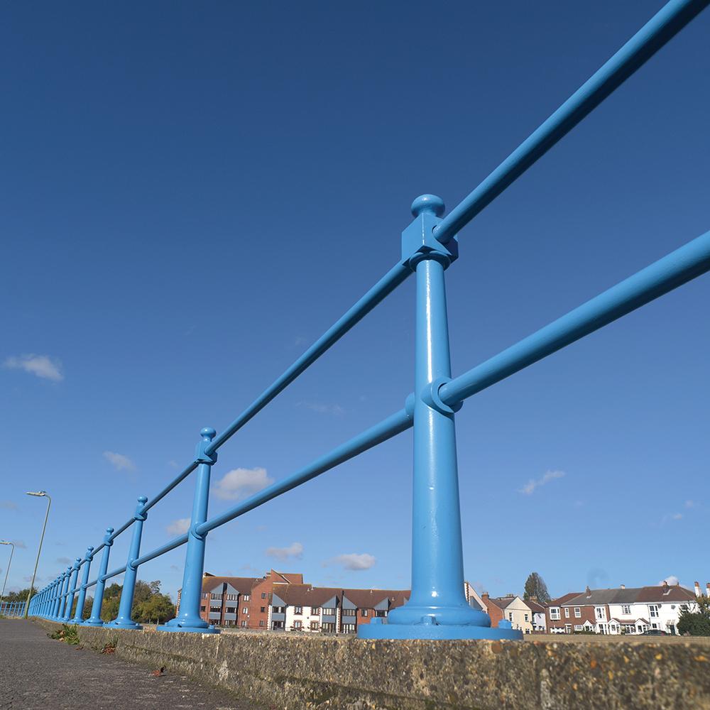 Jersey PU 2 Rail