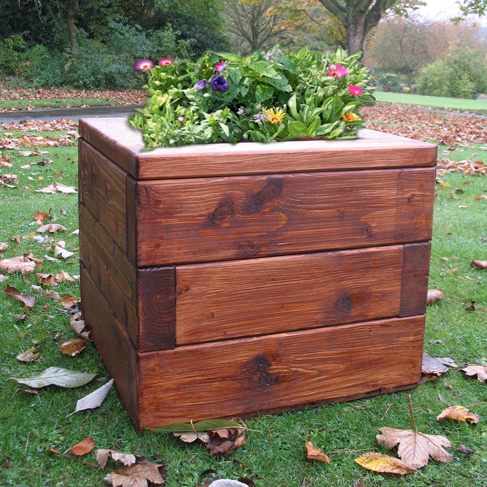 Hemsworth Planter