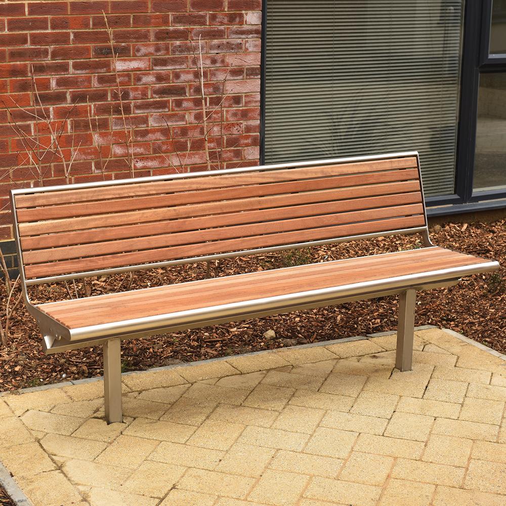 Ravenstone Seat