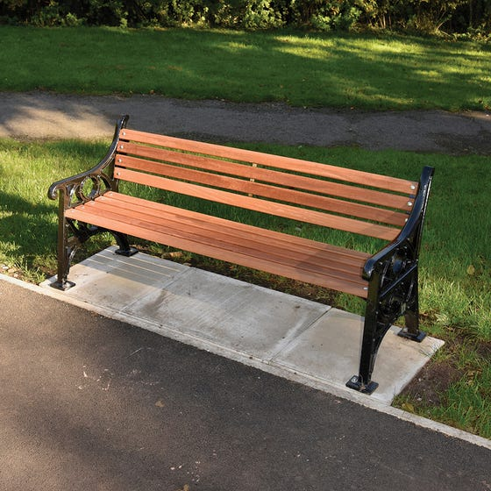 Eastgate Seat