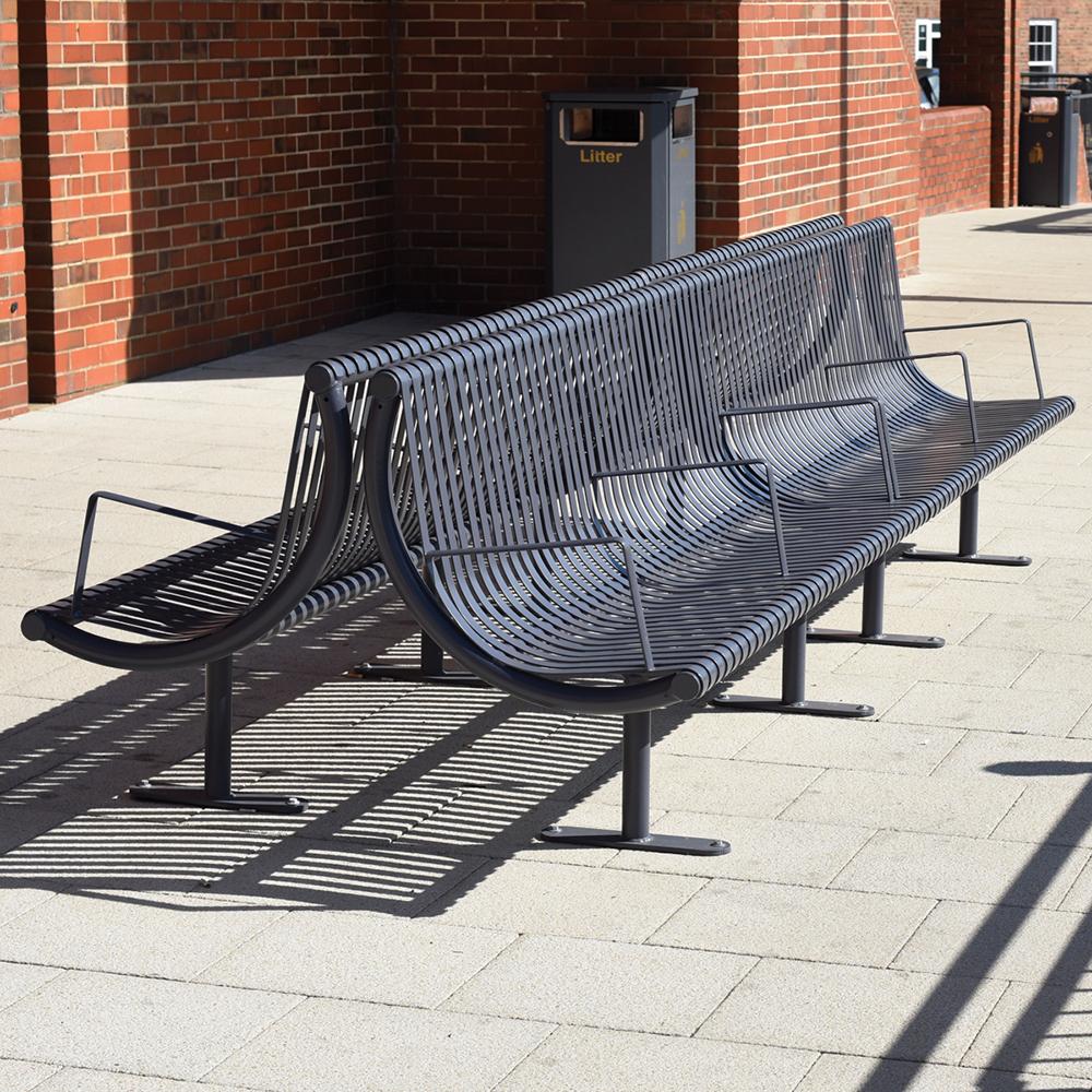 Weyburn Seat