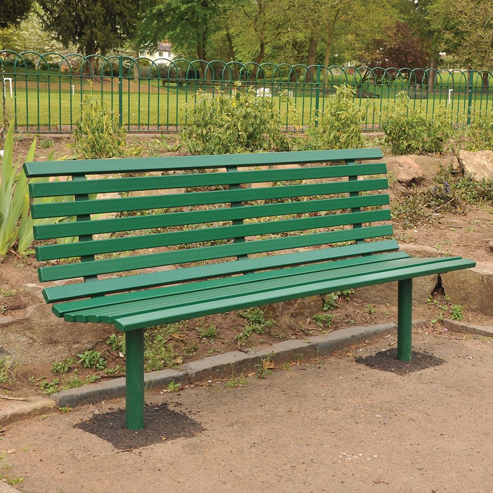 Roslin Seat