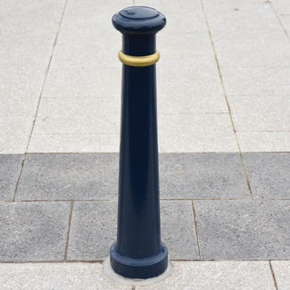 Blackpool Cast Iron Bollard