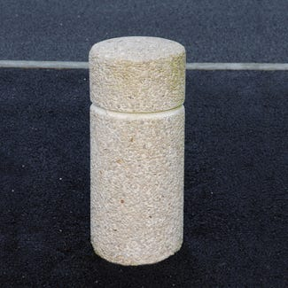Selhurst Concrete Bollard