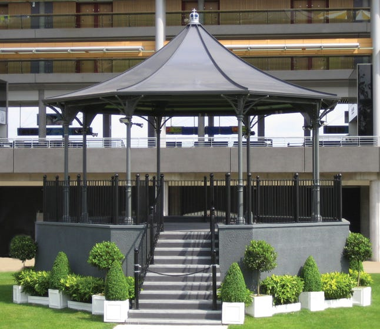 Ascot Bandstand