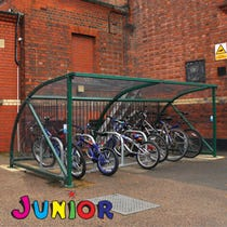Regal Junior Cycle Shelter
