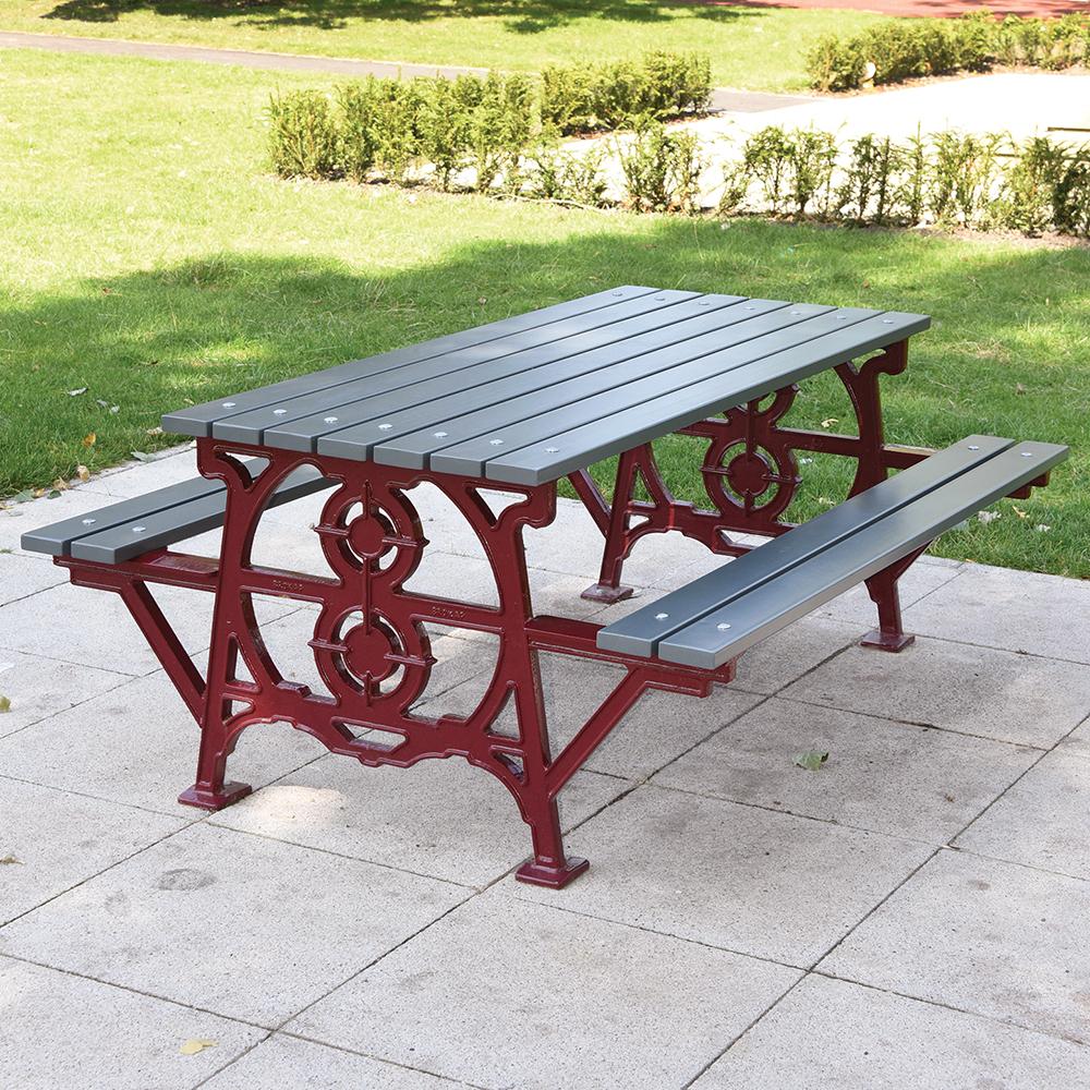 Eastgate Picnic Bench