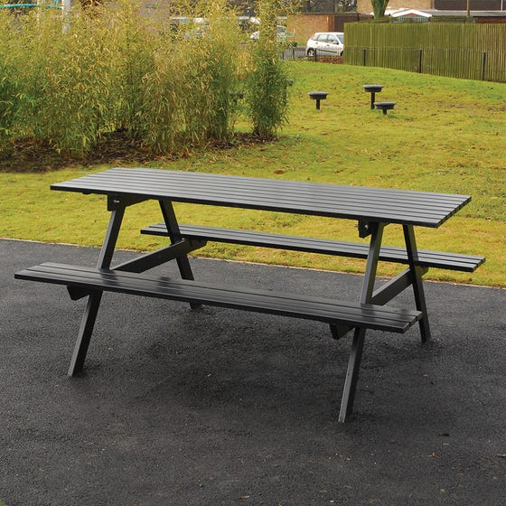 Cannock Chase Picnic Bench