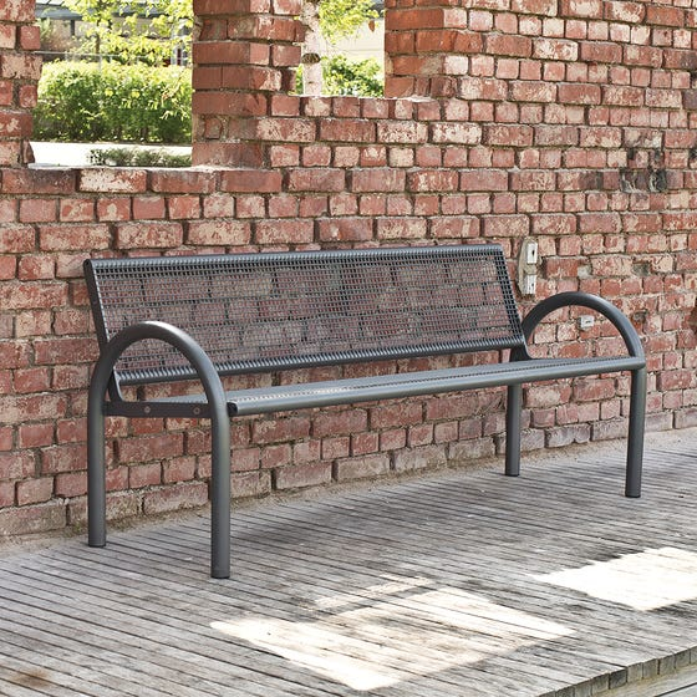 Ilfracombe Seat