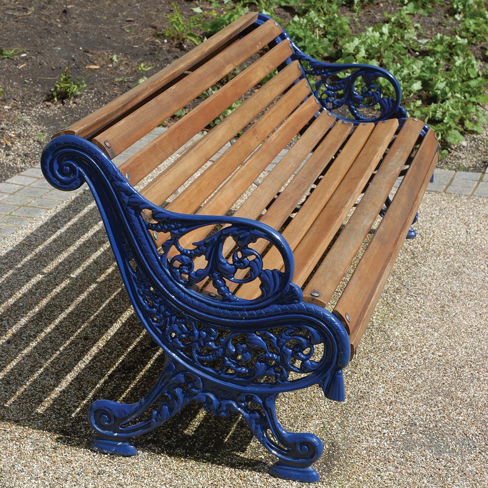 Rotherham Seat