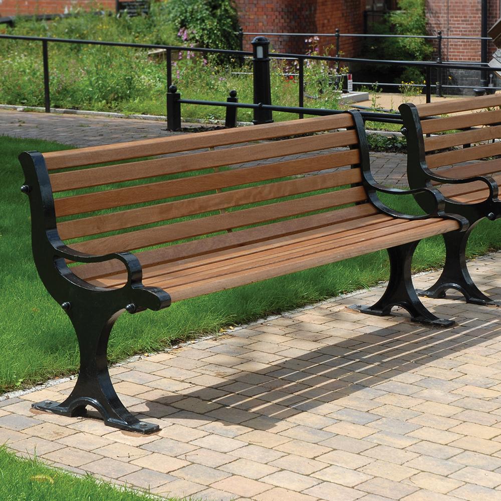 Blackburn Seat