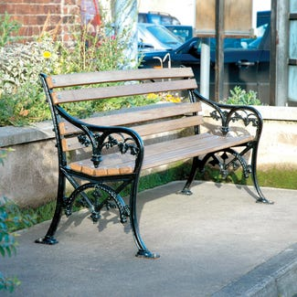 Arboreal Seat