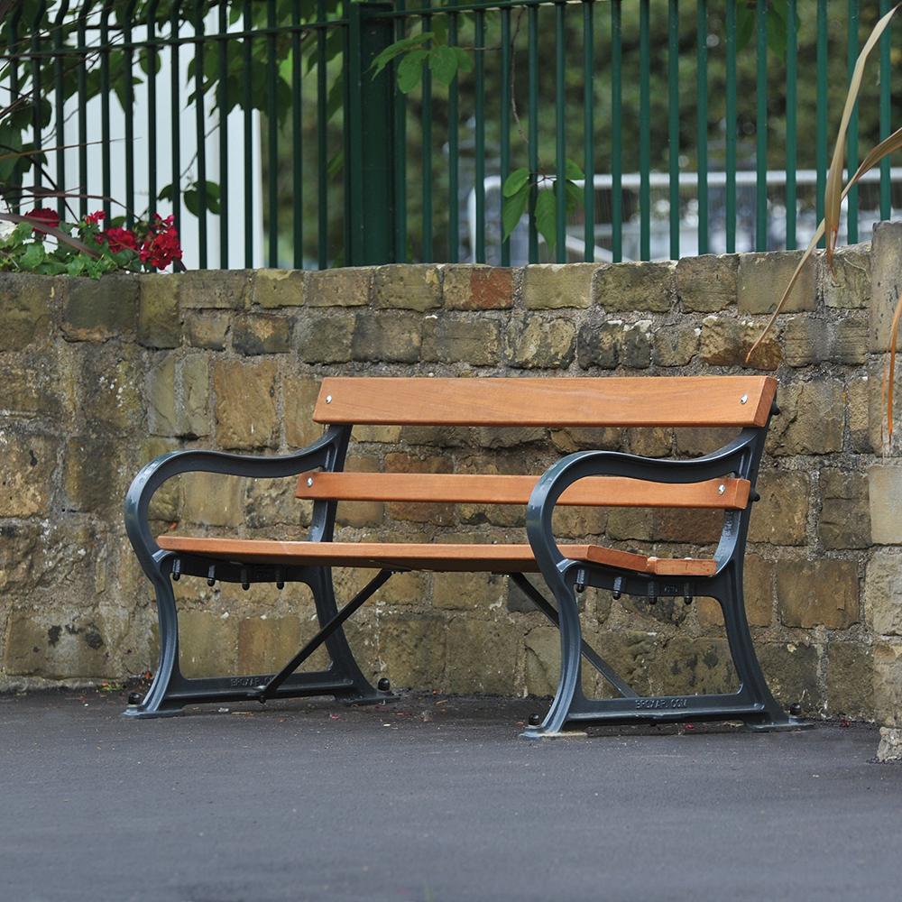 Ashbourne Seat