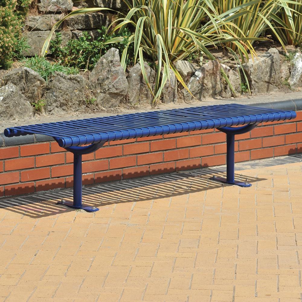 Weyburn Bench