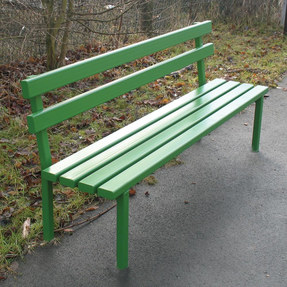Parklands Economy Seat