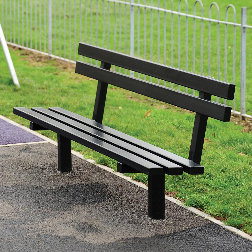 Greenlea Seat
