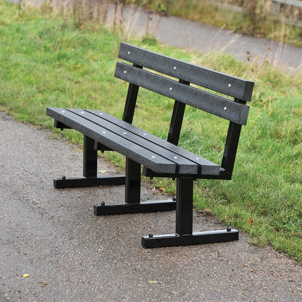 Borth Seat