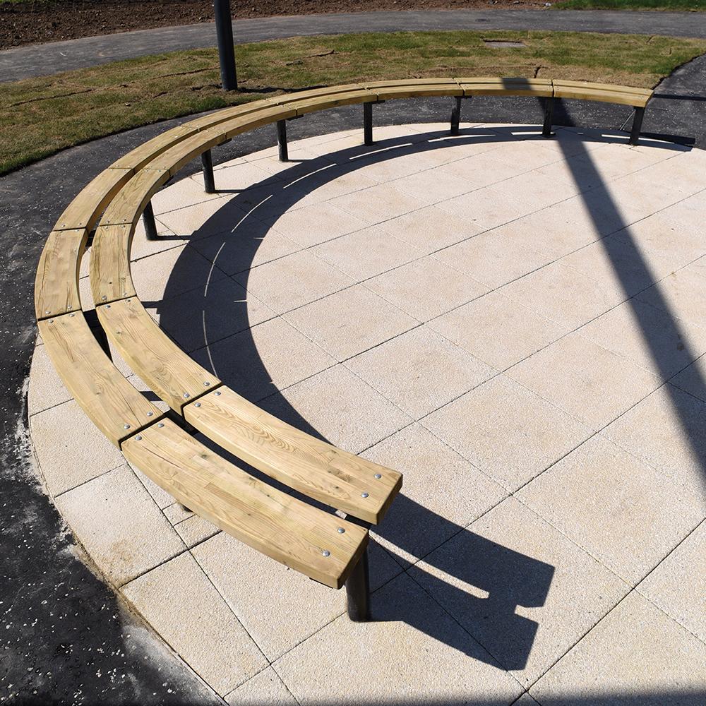 Modulock Bench