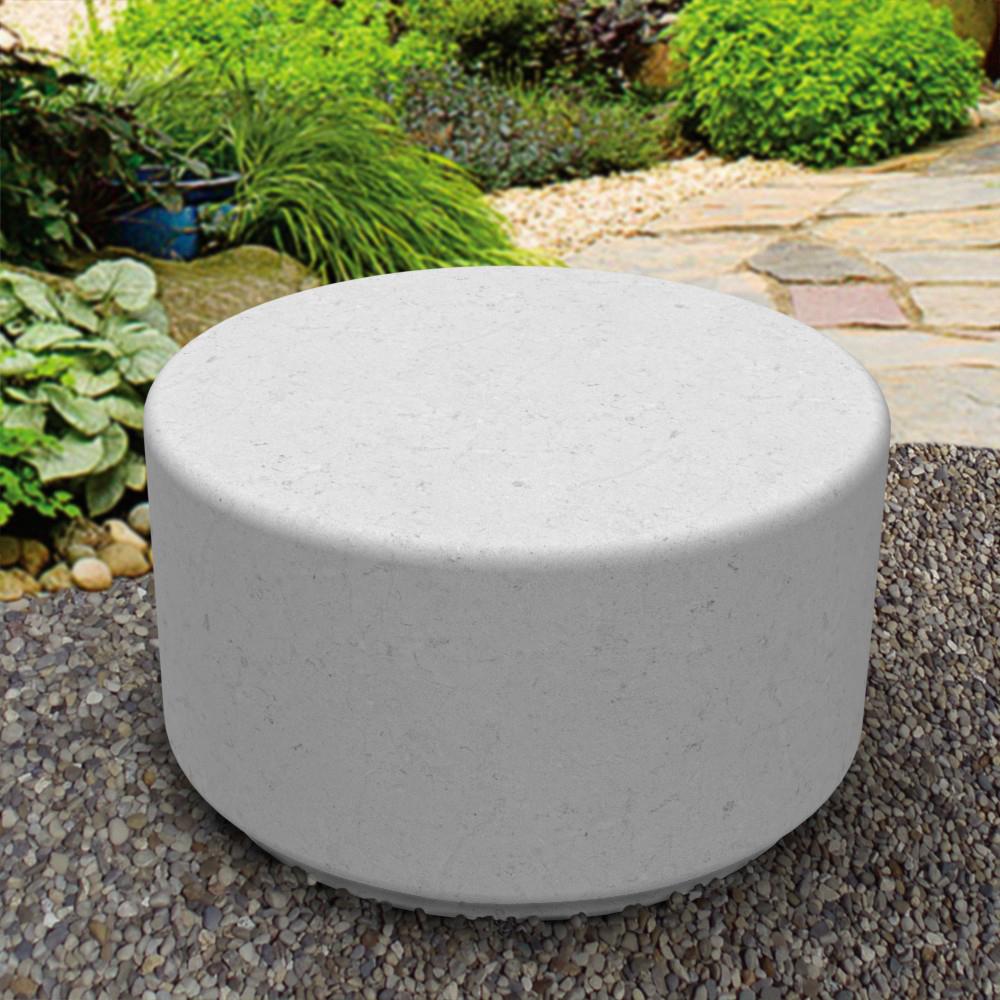 Holcombe Concrete Seat