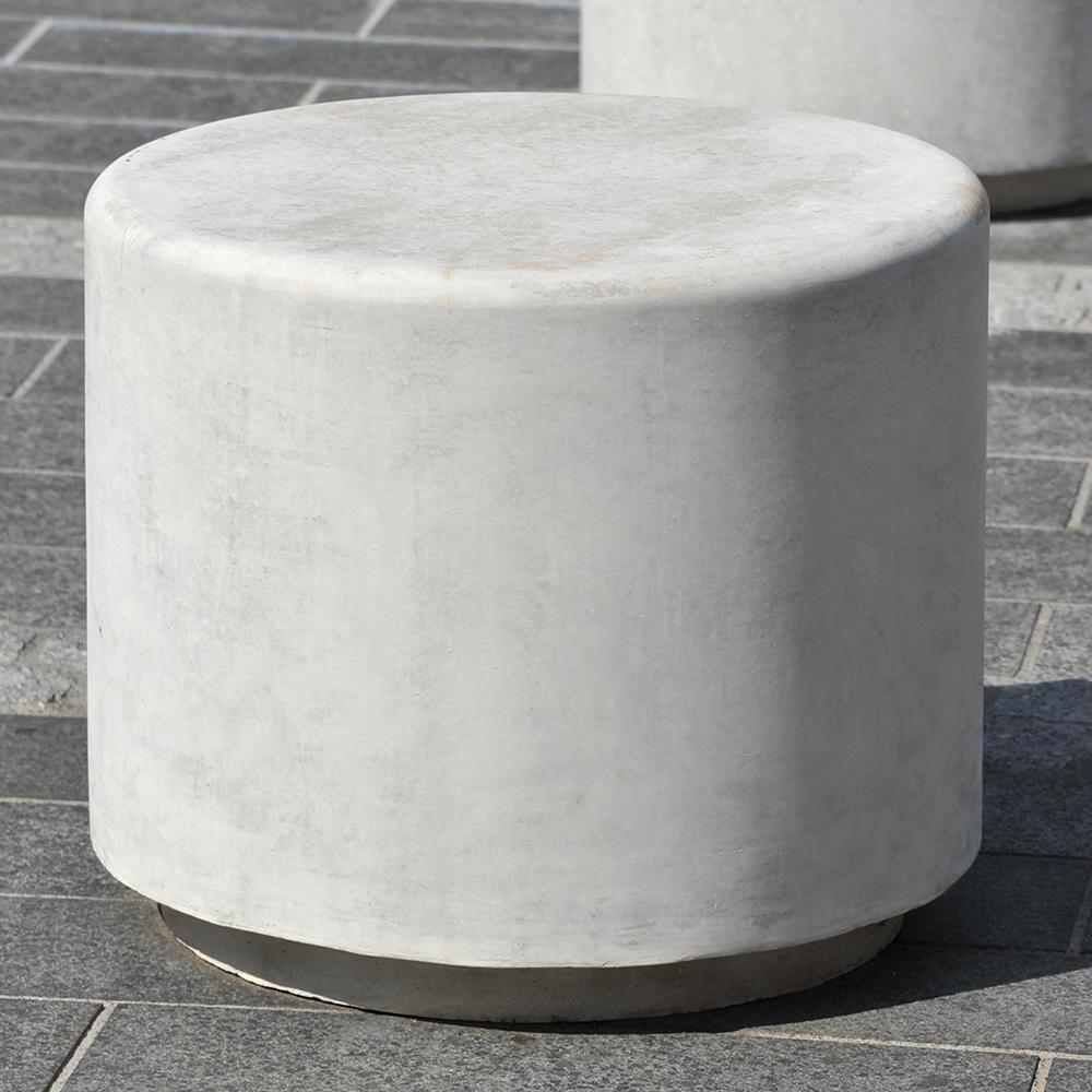 Tintwhistle Concrete Seat