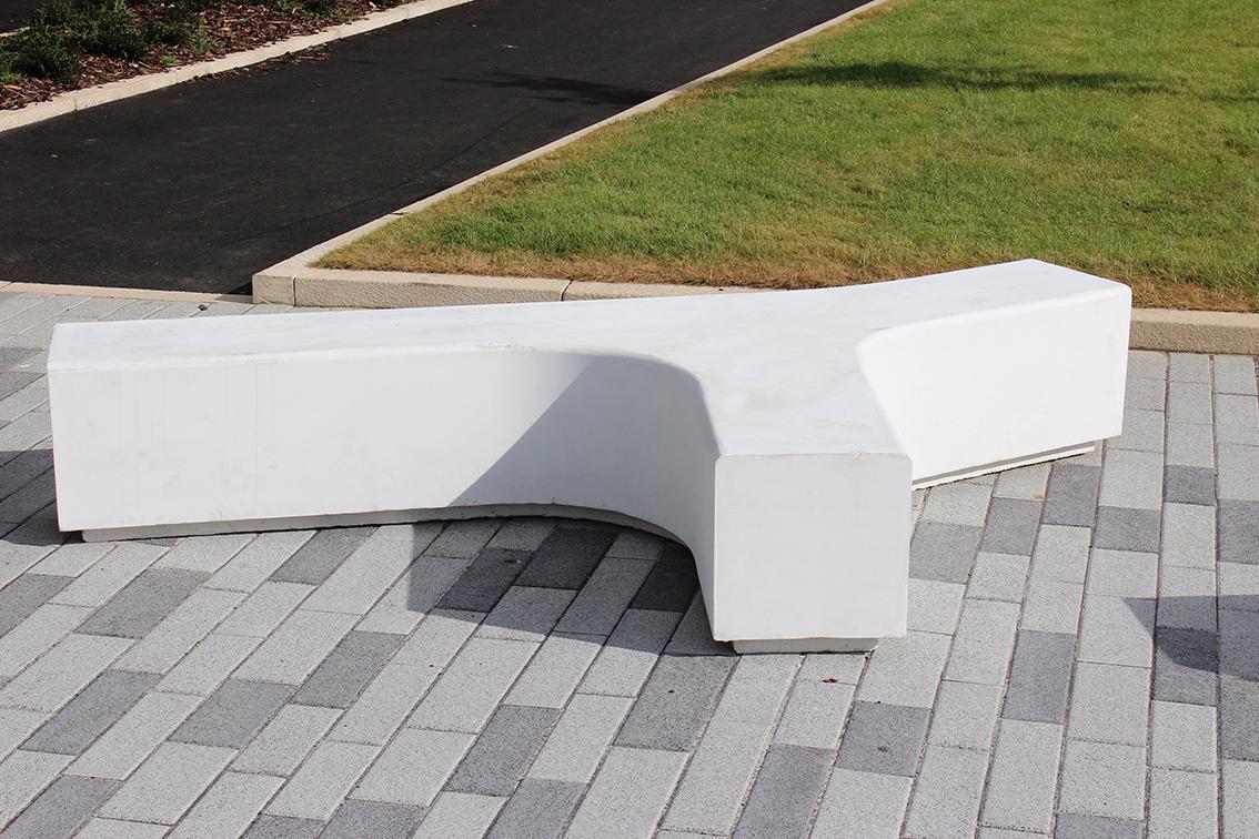 Sale Concrete Bench