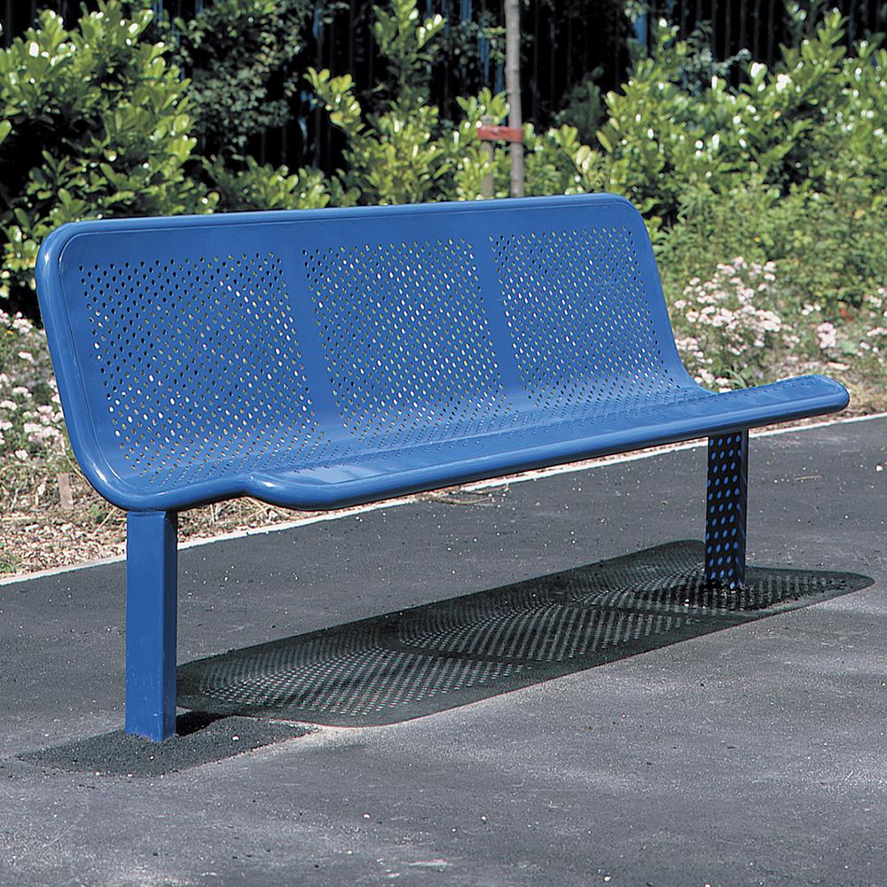 Tyneside Seat