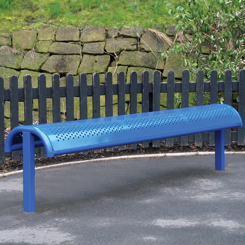 Tyneside Bench