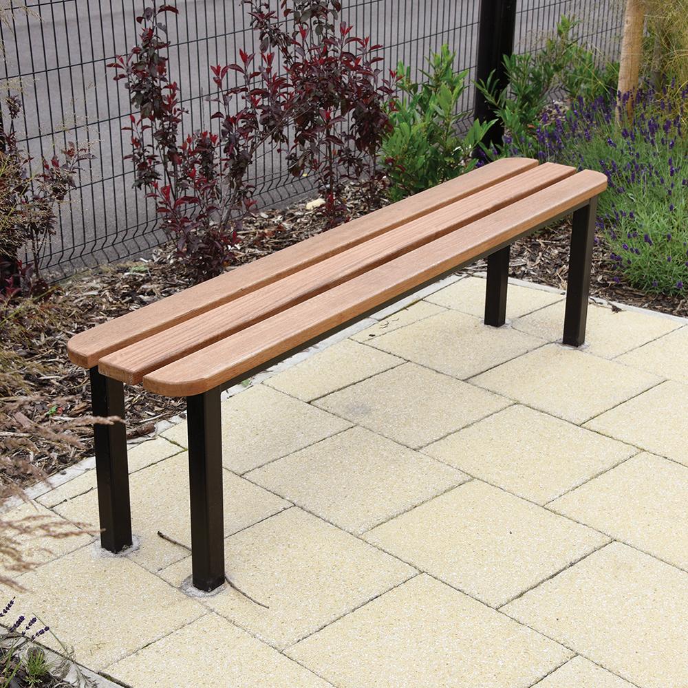 Saltwell Bench