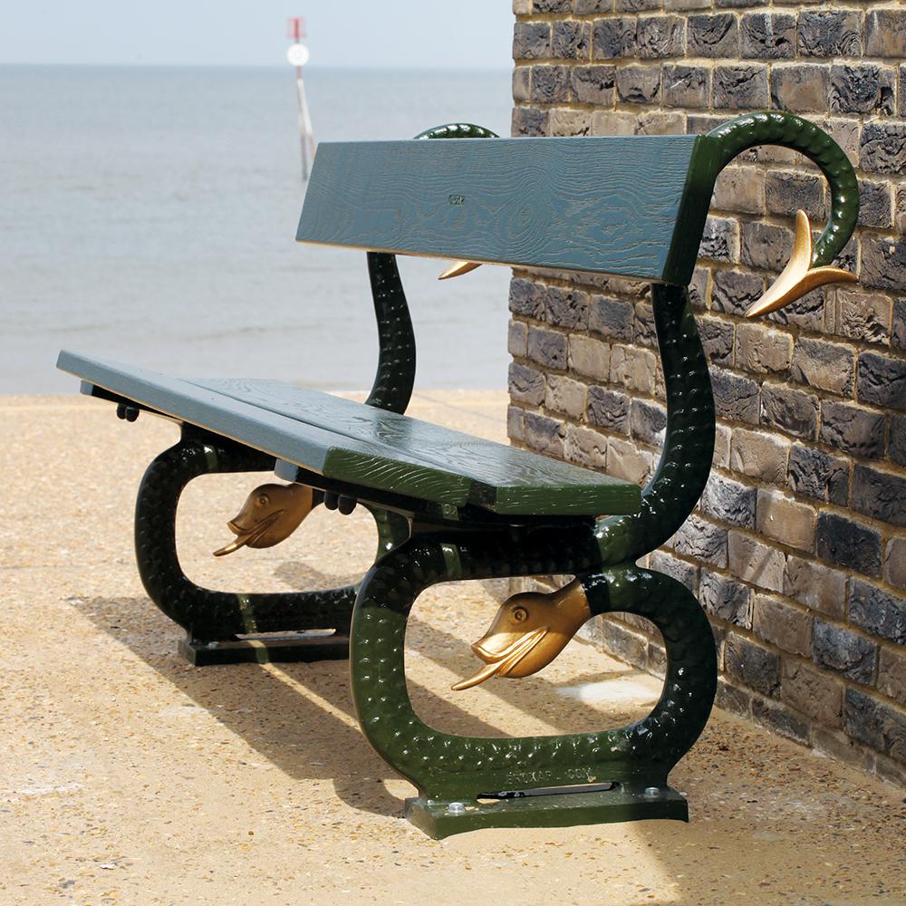 Serpent Seat