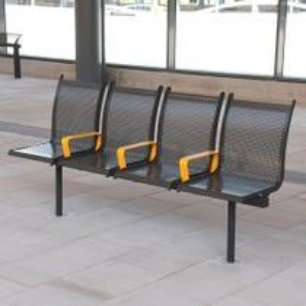 Ilford Seat