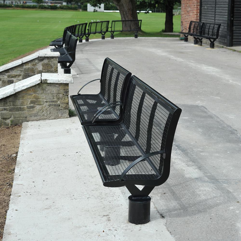 Greenock Seat