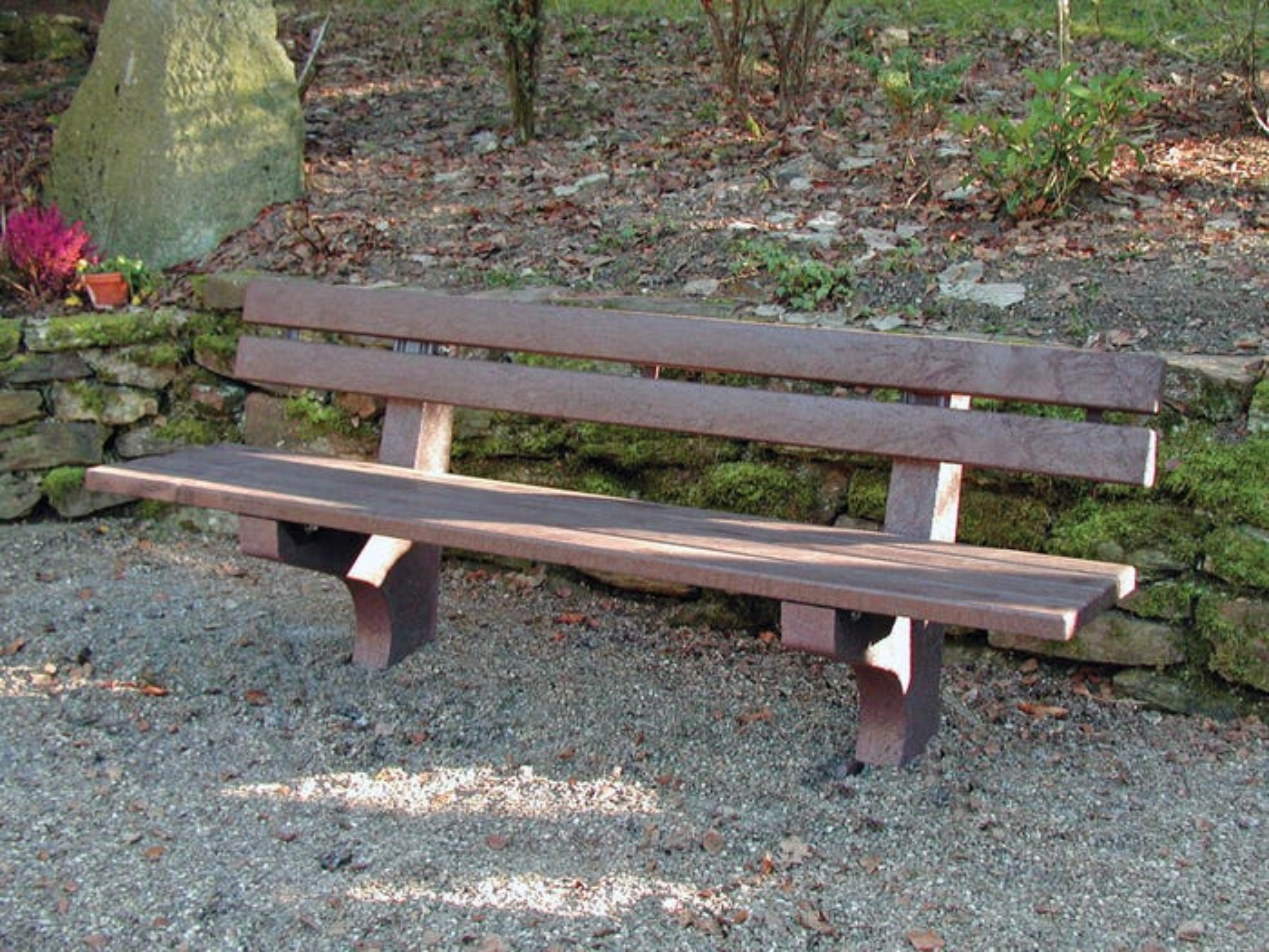 Kingweston Seat